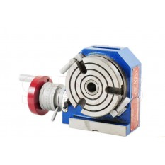 4'' Horizontal and Vertical Rotary Table