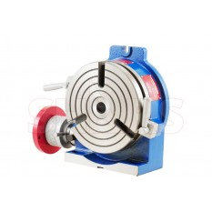 10'' Horizontal and Vertical Rotary Table