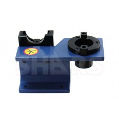 CAT40 Universal H/V CNC Tool Holder Tightening Fixture