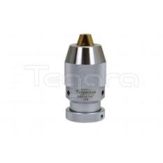 "SDC13-JT6 1/32-1/2"" JT6 CNC High Precision Heavy Duty Keyless Drill Chuck"