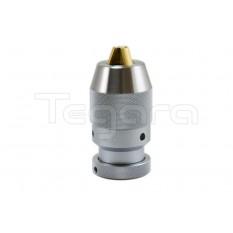 "SDC16 3/32-5/8"" JT6 CNC High Precision Heavy Duty Keyless Drill Chuck"