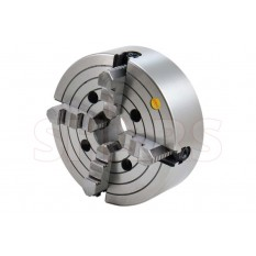 """12"""" 4 Jaw Independent Lathe Chuck"""