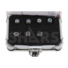 ER11 Collet 7pcs Set