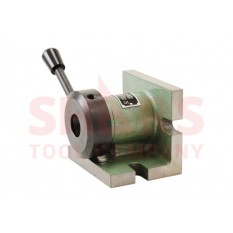 Horizontal/Vertical 5C Collet Fixture