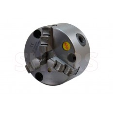"""4"""" 3 Jaw Front Mounting Self Centering Lathe Chuck"""