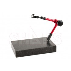 12 x 8 x 2 Granite Stand With Universal Arm
