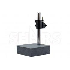 """6"""" x 6"""" x 2"""" Granite Check Comparator Stand"""