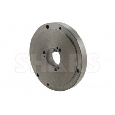 "8"" D1-3 Fully Machined Lathe Chuck Adapter Plate"