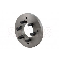 """12"""" D1-11 Fully Machined Lathe Chuck Adapter Plate"""