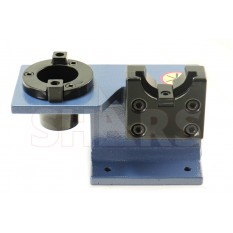 BT40 Universal H/V CNC Tool Holder Tightening Fixture