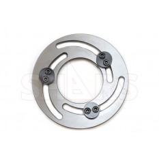 "15"" Jaw Boring Ring for CNC Lathe Chuck Soft Top Jaws"