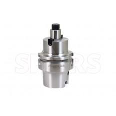 "HSK63A 3/4"" x 2"" Face Shell Mill Tool Holder"