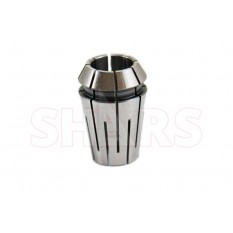 "1/4"" ER20 Steel Sealed Coolant Collet"