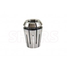 "9/16"" ER25 Steel Sealed Coolant Collet"