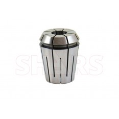"1/4"" ER32 Steel Sealed Coolant Collet"