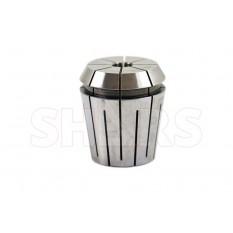 """3/8"""" ER40 Steel Sealed Coolant Collet"""
