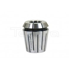 "1/4"" ER40 Steel Sealed Coolant Collet"