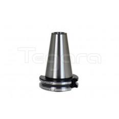 """CAT40 M12x1.75 1"""" Screw-In Threaded Tool Holder"""