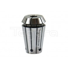 "1/4"" Fixed Size 5 Micron ER20-EM Collet for End Mill"
