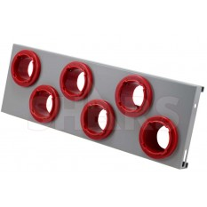 50 Taper CNC Tool holder Tray