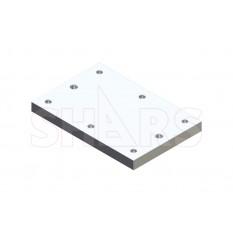500mm x 300mm Plain Sub Plate