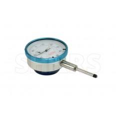 "Aluminum Magnetic Indicator Back W/ 1"" Dial Indicator"