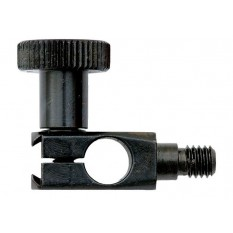 "Noga FA1120 Magnetic Indicator Base Fine Adjustment Clamp 3/8"""