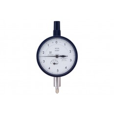 """Mitutoyo 0.05"""" Precision AGD Dial Indicator Lug Back .0001"""""""