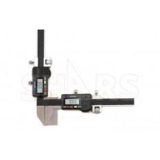 "20-2"" Diametral Gear Tooth Electronic Digital Caliper"