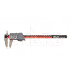 "Aventor 8"" DPS IP54 Electronic Caliper with ANAB Accredited ISO 17025 Certificate"