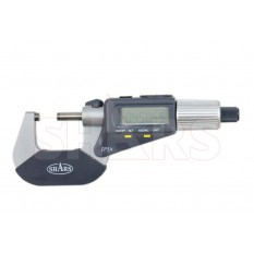 "0-1"" 4 Way Reading IP54 Electronic Micrometer"
