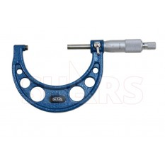"2-3"" Solid Metal Frame Outside Micrometer"