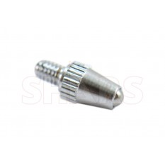 Carbide Ball Contact Point