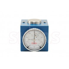 """Precision Magnetic Z Axis Zero Setter 2"""" Height x 0.001"""""""