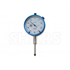 "1"" Dial Indicator 0.0005"" with ANAB Accredited ISO17025 Certificate"