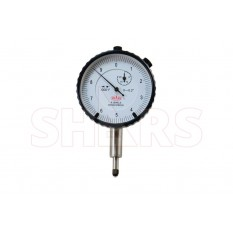 """.200"""" Shock Proof Dial Indicator 0.0001"""""""