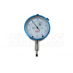 """.25"""" Shock Proof Dial Indicator .0001"""""""