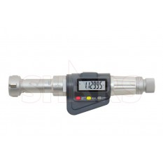 """.984-1.181"""" electronic Three Point Internal Micrometer"""