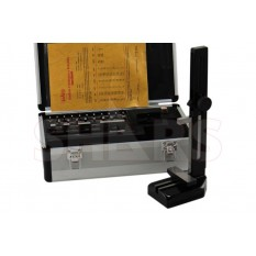 "0 to 6"" Bore Gage Block Kit Calibration Master"
