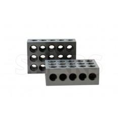 123 Economy Block w/23 holes