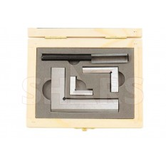 "3/4"", 1-1/4"", 2-3/8"" Die Makers Square Set"