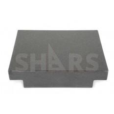 "Grade A 12"" x 18"" Black Granite Surface Plate"