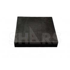 "Grade B 12"" x 18"" Black Granite Surface Plate"