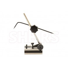 """7"""" Long Spindle Surface Gage"""