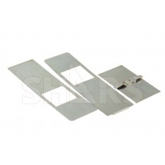 400DS Side Cover 4pcs
