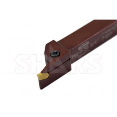 111R 12-20 Precision Grooving and Profile Turning Toolholder