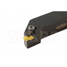 "3/4"" Shank RH TNSR 12-2B Notch Threading and Grooving Toolholder"