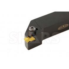 "3/4"" Shank RH TNSR 12-3B Notch Threading and Grooving Toolholder"