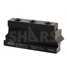 SLTBN-16-5 Tool Blocks for Self-Lock Cut-off Blades