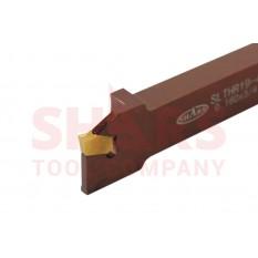 "3/4"" RH Tool Holder for Self-Lock Cut-off Inserts"